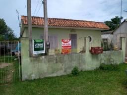 Casa à venda, 57 m² por R$ 180.000,00 - Laranjal - Pelotas/RS