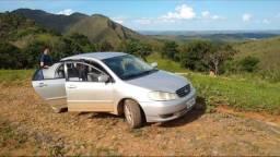 Toyota Corolla XEi 1.8 16v aut