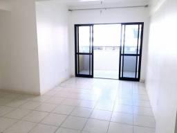 Apartamento para aluguel com 93 m² com 3 quartos em Costa Azul - Salvador - BA