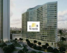 Título do anúncio: Parque do Cais - 35m² - Perfeito para morar ou investir