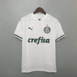 Camisa Palmeiras Away 2020