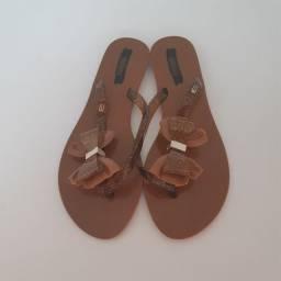 Sandálias rasteirinhas - Campina Grande