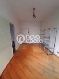 Apartamento à venda com 1 dormitórios em Copacabana, Rio de janeiro cod:CP1AP52738
