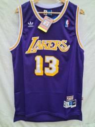 Regata NBA, Lakers Classics