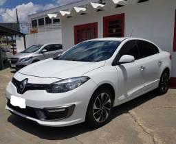 Renault Fluence Sedan Gt Line 2.0 Flex Aut