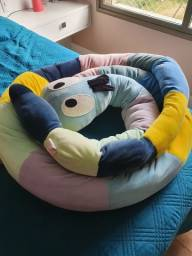 Cobra Proteção cama Infantil