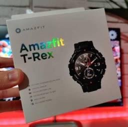 Relógio Smartwatch Xiaomi Amazfit T Rex