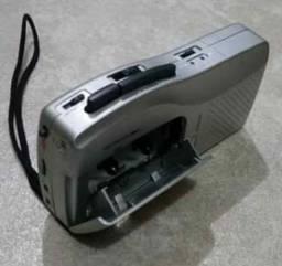 Gravador de áudio PowerPack RX-650