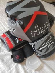 Luva Muay Thai ou Box