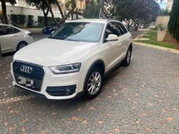 Audi Q3 2014 - 2015