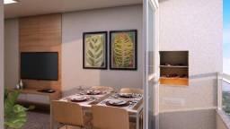 Apartamento em Uberaba, Curitiba/PR de 44m² 2 quartos à venda por R$ 205.900,00