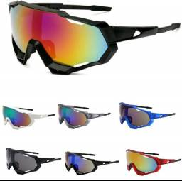 Título do anúncio: Óculos de Ciclismo Unissex UV400