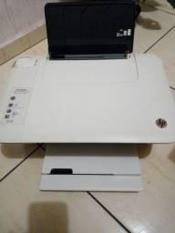 Título do anúncio: Venda da impressora hp 1516