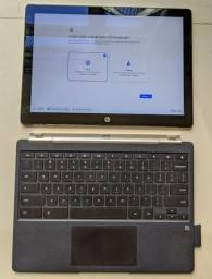 Chromebook HP 2 em 1 (notebook e tablet)