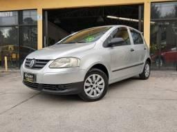 Volkswagen Fox  City 1.0 8V (Flex) FLEX MANUAL