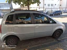 Fiat Idea 1.4 flex