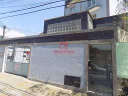 Apartamento para aluguel, 2 quartos, 1 vaga, CAMPO GRANDE - Rio de Janeiro/RJ