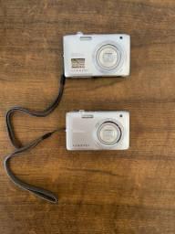 Máquina fotográfica Nikon Coolpix S2800