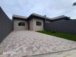 Título do anúncio: Casa com 3 dormitórios à venda, 85 m² por R$ 320.000 - Bom Retiro - Matinhos/PR