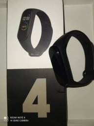 Smartwatch MI 4 NOVO
