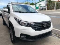 Fiat Strada Cs Plus  Freedom 0km 2021
