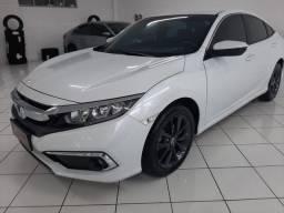 Honda Civic EX 4P