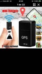 Título do anúncio: Tag GPS