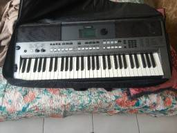 Psr e443 -  1700 tr por teclado linha S ou Sx