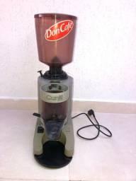 Maquina  de moer café industrial  com defeito