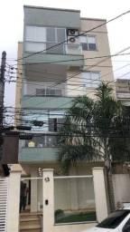 Apartamento com dois quartos para alugar na Vila Santa Cecília