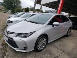 Corolla XEI 2.0 CVT 2020