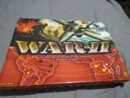 Título do anúncio: JOGO WAR ll