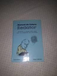 Livro Manual do Futuro Redator