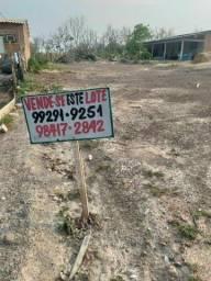 Título do anúncio: Vendo Terreno na vila do  coxipó do ouro