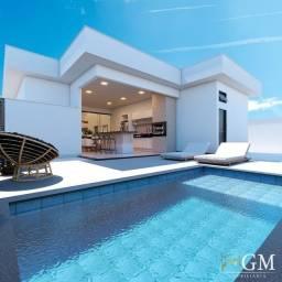 Título do anúncio: Casa em Condomínio para Venda em Presidente Prudente, Parque Residencial Damha IV, 4 dormi
