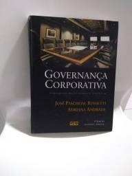 Livro governança corporativa