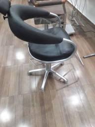 Título do anúncio: Cadeira salão ou barbearia