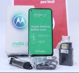 Moto G8 Power 64gb Zero 15 dias de Uso