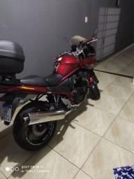 Título do anúncio: Vendo Suzuki bandit 1200