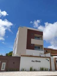 Flórida - 2 quartos - 50 m² + 50 m² área externa - Cristo