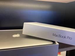 MacBook Pro Retina 13-inch ano 2015