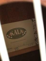 Título do anúncio: Ukulele Kala KA-S Soprano