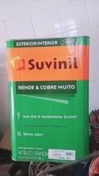 Tinta Suvinil
