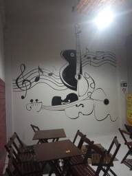 Arte em sua casa