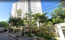 Apartamento em Barreto, Niterói/RJ de 53m² 2 quartos para locação R$ 1.100,00/mes