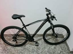 Bicicleta South 21v / 1 mês de uso