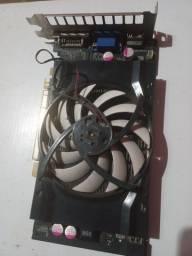 Placa de vídeo GForce 9800 GT 1gb