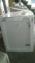 Freezer consul 220litros na embalagem 1.400