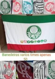 Bandeiras de clubes