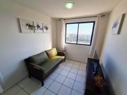 Apartamento em Praia De Iracema, Fortaleza/CE de 45m² 2 quartos à venda por R$ 300.000,00
